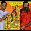 Ramdev's Atta Noodles fails in test