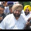 Capt Amarinder calls Manohar Parrikar a Joker & ineligible defence minister