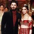 Fawad Khan play Deepika Padukone's husband in Padmavati