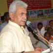 Government is serious on reservation to backwards: Sinha