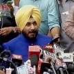 Congress uncertain about entry of Sidhu in party