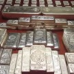 Five arrested with 300 Kg silver in Bihar