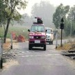 important facts about unmanned railway crossings accident