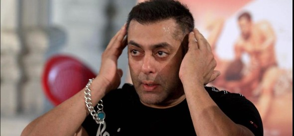 Salman khan big relief on hunting case