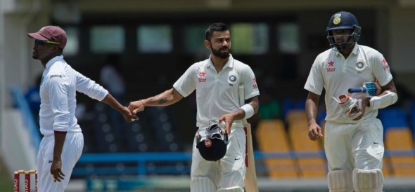 5 Biggest Win Of India Outside Asia