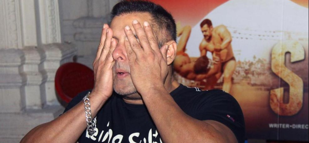 Rza Murad and Abhijeet singh reacts on salman khan case