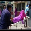 due to negligence of doctors, birth outside of trauma center in pathankot,