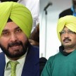 aap excited for sidhu
