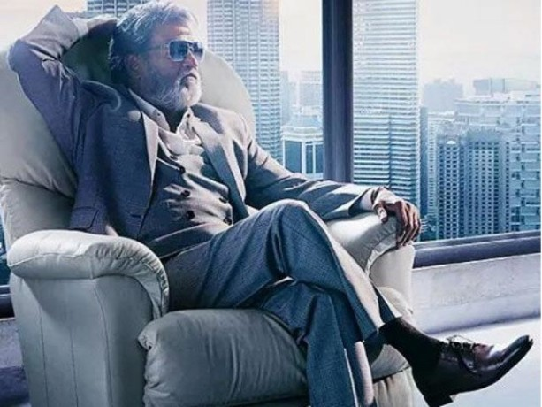 Kabali Monday Box Office Collection