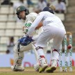 Australian s top oreder missed fifty in 10th consecutive Test