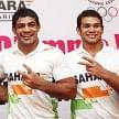 Parveen Rana to Represent India In 74 Kg Wrestling in Rio Olmpic