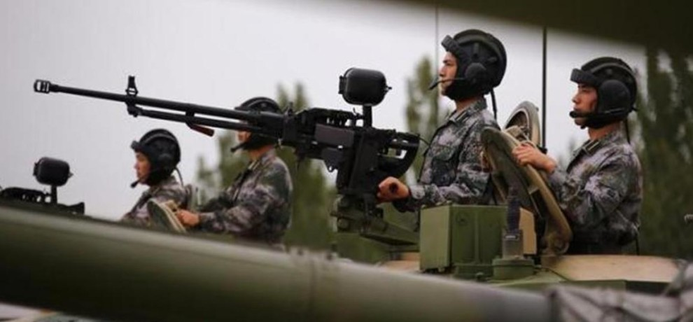 Another armed conflict with India not out of question, says China expert