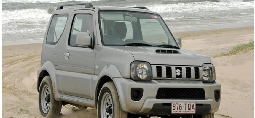 Next gen Suzuki Jimny Coming Soon; To Be Manufactured In India