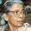 Popular writer Mahasweta Devi dead in kolkata