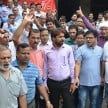 Aftershock of Bankers strike, loss of hundred crores in a day