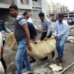 Building collapses in Pune, Nine killed