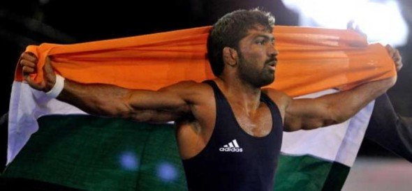 Four years after London Olympics, Yogeshwar Dutt's bronze for India to turn silver
