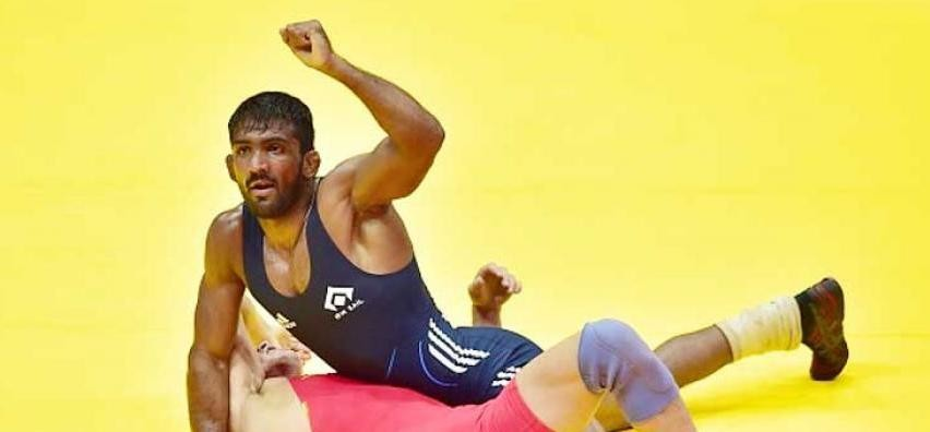 Yogeshwar Dutt London Olympic Medal To Be Upgraded To Silver
