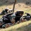 ceasefire voilation in naushera sector of international border