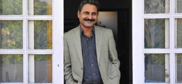 'Peepli Live' co-director's Mahmood Farooqui found guilty of rape