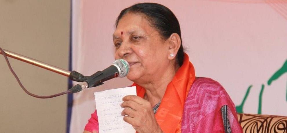 Gujarat Chief Minister Anandiben Patel resigns