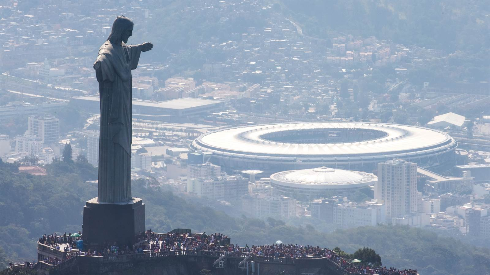 Brazil Spent Rs 1 Lakh 7 Thousand Crores on Rio Olympics