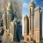 World's largest hotel with 10,000 rooms, 70 restaurants to open in Mecca