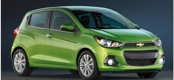 Chevrolet Announces Discounts Worth Up to Rs 1.12 Lakh