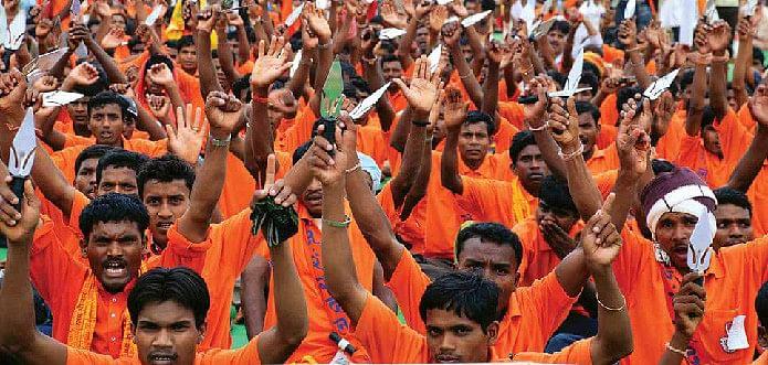 Image result for vishwa hindu parishad