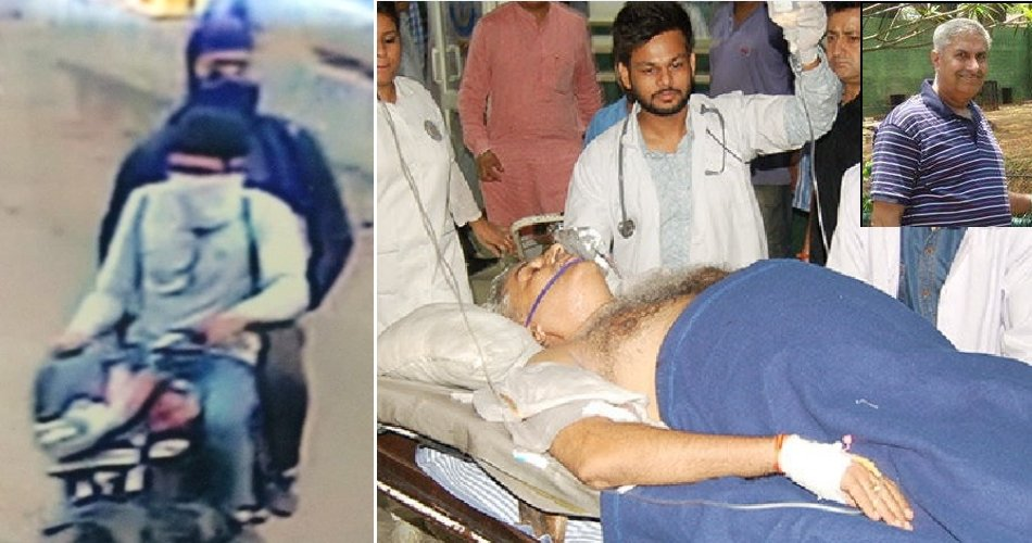 Khalistan Liberation Force's hand in Gaganese Murder