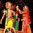 janmastami special krishna 16108 wifes mystery