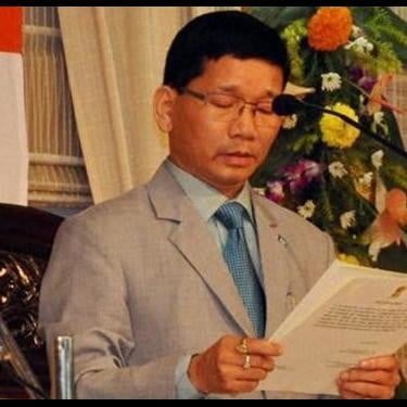 Kalikho Pul: Rise From A Remote Village To Chief Minister Of Arunachal Pradesh