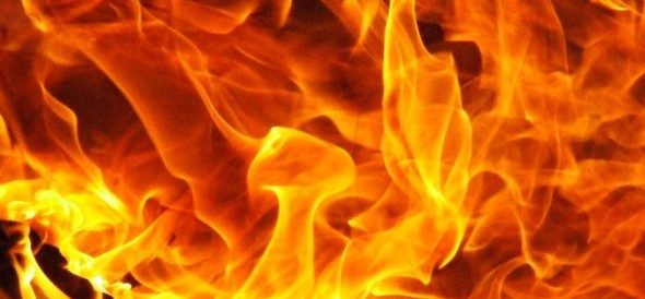 fire inccident in gurudwara harkukar ghumarnvi