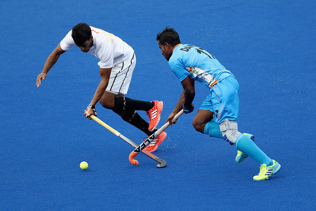 Canada Dents India No. 3 Spot In The Pool