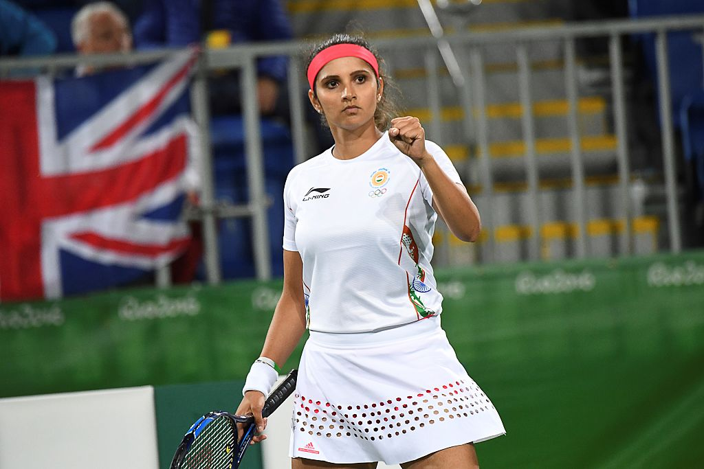 australian open: sania mirza enters in final, just one step away to clinch her 7th grandslam