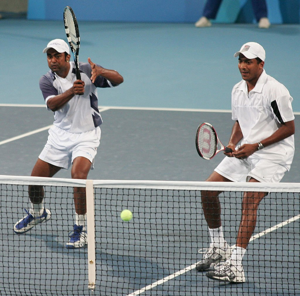 golden era of Indian tennis leander pase and Mahesh Bhupati ruled the world