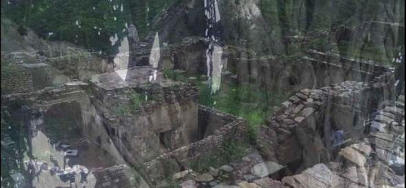 haunuted fort bhangarh mystery