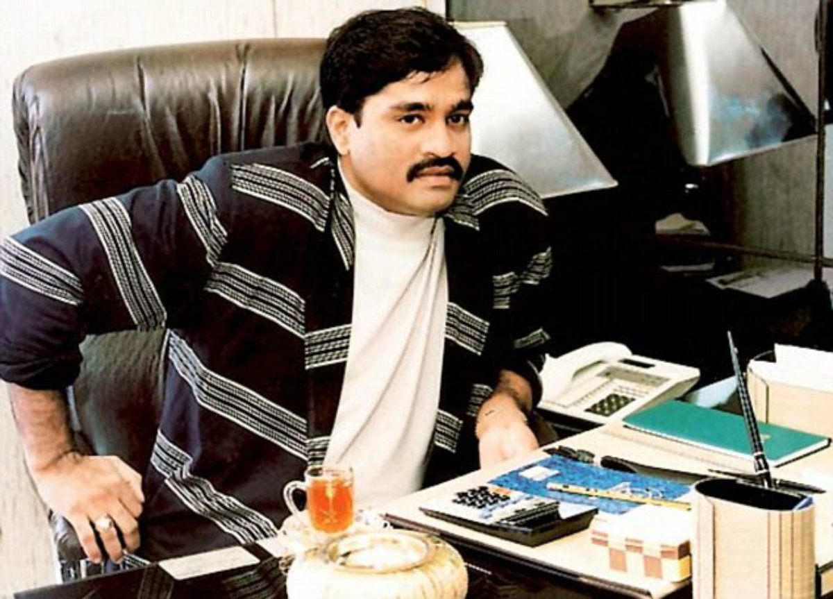 Dawood has vast assets in united kingdom, Wonderful mansion and Luxurious hotel too