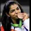 wrestler sakshi malik untold sucess story behind her olympic bronze medel