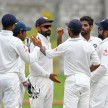 Playing XI For India in 2nd Test Against New Zealand In Eden Gardens