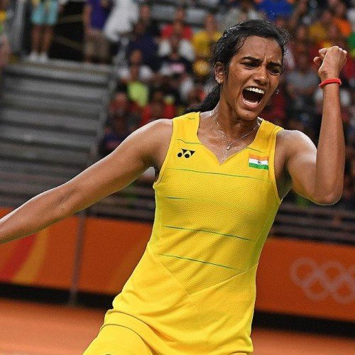 Sindhu reached in top five of BWF ranking become second indian After Saina nehwal