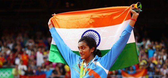 PV Sindhu may out of  the Padma Bhushan award race