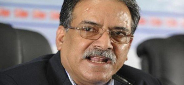 Election would be after constitutional amendment says Prachanda