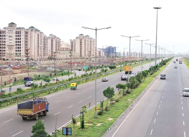 noida, greater noida and yamuna authority to be audit by CAG.