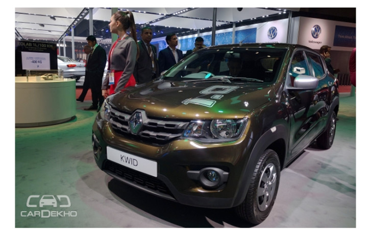 Renault Kwid 1.0 SCe - All You Need To Know!