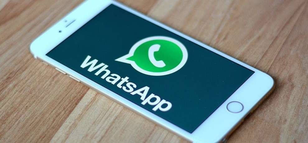 Whatsapp added new feature, now edit pic before posting