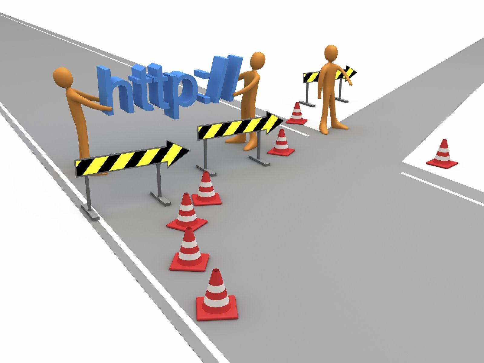 Как сделать правильно редирект