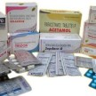 Over thirty percent growth in the pharmaceutical market