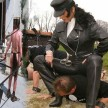 A country where woman is queen and all man is slave