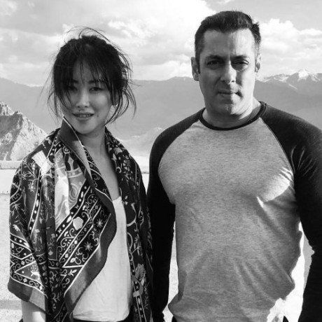 tubelight shooting cancel in kashmir